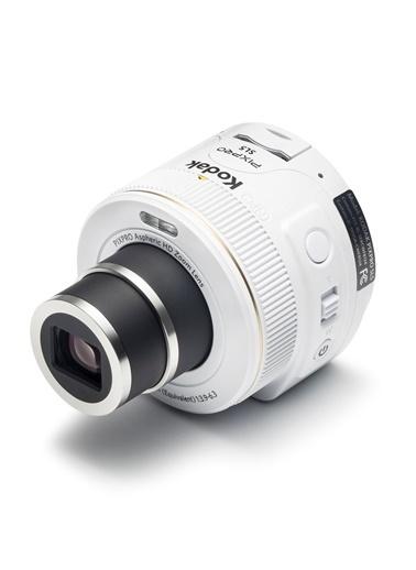 Pixpro SL5 Smart Lens-Kodak